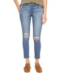 Paige Denim | Paige Denim Verdugo Crop Skinny Jeans(Denim pants)