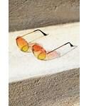 Free People「Free People Womens BALI BABE SUNGLASS(Sunglasses)」