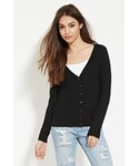 Forever 21「FOREVER 21 Classic Cardigan(Cardigan)」