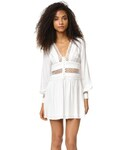 Free People | Free People I Think I Love You Mini Dress(One piece dress)