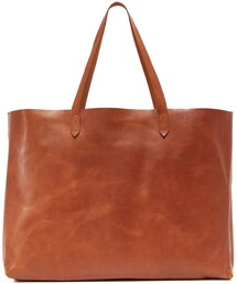 Madewell「Madewell East / West Transport Tote(Tote)」