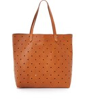 Madewell   Madewell Holepunch Transport Tote(Tote)