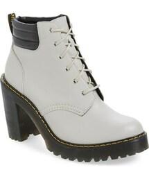 Dr. Martens(ドクターマーチン)の「Dr. Martens 'Persephone' Platform Boot (Women)(ブーツ)」