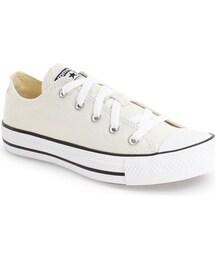 Converse「Converse Chuck Taylor ® All Star ® 'Seasonal Ox' Low Top Sneaker (Women)(Sneakers)」