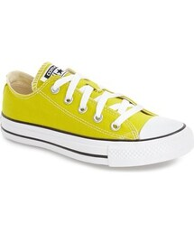 Converse「Converse Chuck Taylor ® All Star ® 'Seasonal Ox' Low Top Sneaker (Women)(Sneakers)」