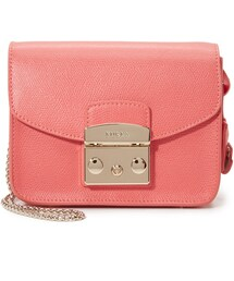Furla「Furla Metropolis Mini Cross Body Bag(Clutch)」