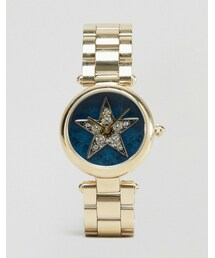 Marc Jacobs「Marc Jacobs Star Dotty Watch MJ3478(Watch)」