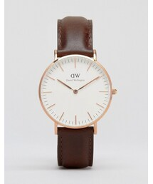 Daniel Wellington「Daniel Wellington Classic Bristol Watch(Watch)」