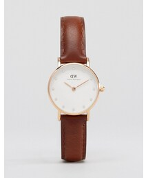 Daniel Wellington「Daniel Wellington Classic Brown St Andrews Watch(Watch)」