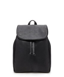 Forever 21「FOREVER 21 Faux Leather Backpack(Backpack)」