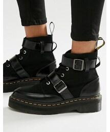 Dr. Martens(ドクターマーチン)の「Dr Martens Masha Creeper Boots(ブーツ)」