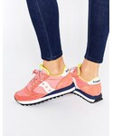 Saucony | Saucony Jazz Original Dusty Rose Sneakers(Sneakers)