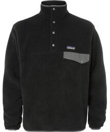 Patagonia「Patagonia Synchilla® Fleece Sweatshirt(Sweatshirt)」