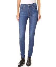 Levi's「Levi's Mile High Super Skinny Jeans(Denim pants)」