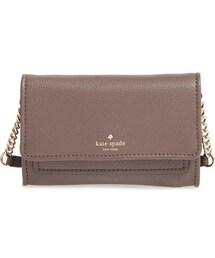 Kate Spade「Kate Spade New York 'cobble Hill - Gracie' Convertible Crossbody Bag(Handbag)」