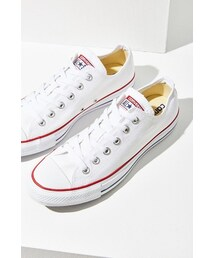 Converse「Converse Chuck Taylor All Star Low Top Sneaker(Sneakers)」