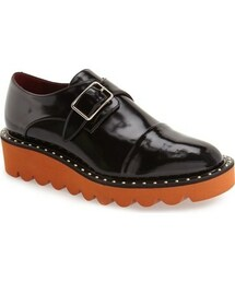 Stella McCartney「Stella McCartney 'Odette' Platform Loafer (Women)(Other Shoes)」