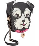 Betsey Johnson「Betsey Johnson Dog Crossbody(Handbag)」