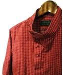 POESIA WEAR | [POESIA WEAR] Doctor shirt / スタンドカラー(シャツ・ブラウス)