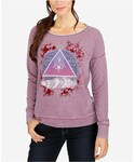 Lucky Brand「Lucky Brand Graphic Sweatshirt(Sweatshirt)」
