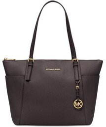 MICHAEL Michael Kors「MICHAEL Michael Kors Jet Set Item Large East West Top Zip Tote(Tote)」