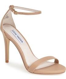 Steve Madden「Steve Madden 'Stecy' Sandal (Women)(Other Shoes)」