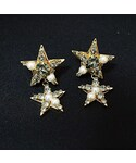 KiRi | Twinkle star(ピアス(両耳用))