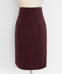 DHOLIC(ディーホリック)の「バックスリットペンシルスカート(スカート)」