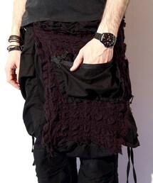VIRGO(ヴァルゴ)の「Rcs apron pants エプロンバッグ(その他)」