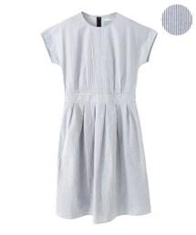 KBF「Cordlane洋裝(One piece dress)」