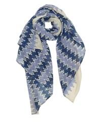 FLORENZ(-)の「Marina Blue scarf(マフラー・ショール)」