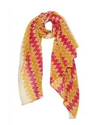 FLORENZ(-)の「Marina Fuschia scarf(マフラー・ショール)」