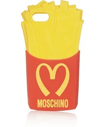 Moschino(モスキーノ)の「Moschino French Fries iPhone 5 cover(生活家電/PCグッズ)」