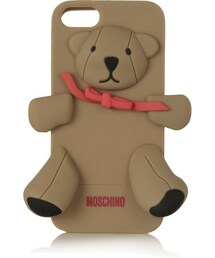 Moschino「Moschino Gennarino bear iPhone 5 cover(PC accessories)」
