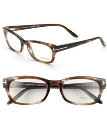 Tom Ford「Tom Ford 52mm Optical Glasses (Online Only)(Glasses)」