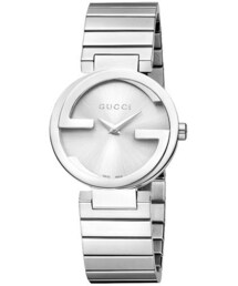 Gucci「Gucci 'Interlocking G' Bracelet Watch, 29mm(Watch)」