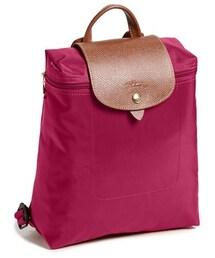 Longchamp「Longchamp 'Le Pliage' Backpack(Baby goods)」