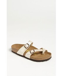Birkenstock「Birkenstock 'Mayari' Birko-FlorTM Sandal (Online Only)(Sandals)」