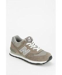 New Balance「New Balance 574 Classic Running Sneaker(Sneakers)」