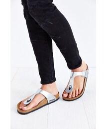 Birkenstock「Birkenstock Gizeh Thong Sandal(Sandals)」