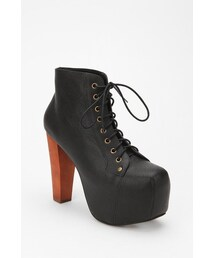 Jeffrey Campbell「Jeffrey Campbell Leather Lita Boot(Boots)」