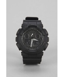 G-Shock「G-Shock All-Black GA-110 Watch(Watch)」