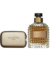 Valentino「Valentino 'Uomo' Eau de Toilette & Soap Set(Fragrance)」