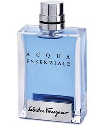 Salvatore Ferragamo「Acqua Essenziale Salvatore Ferragamo 'Acqua Essenziale' Eau de Toilette(Fragrance)」
