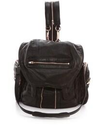 Alexander Wang「Alexander Wang Marti Washed Backpack(Baby goods)」