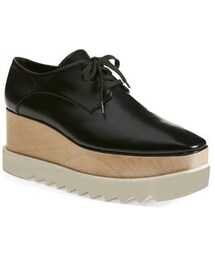 Stella McCartney「Stella McCartney Platform Oxford (Women)(Other Shoes)」