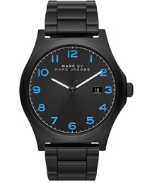 Marc by Marc Jacobs「MARC BY MARC JACOBS 'Jimmy' Round Bracelet Watch, 43mm(Watch)」