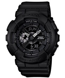 Baby-G「Baby-G Ana-Digi Watch, 43mm(Watch)」