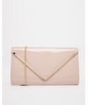 Aldo | ALDO Oversized Clutch Bag In Blush(Clutch)
