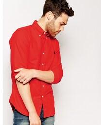 Polo Ralph Lauren「Polo Ralph Lauren Oxford Shirt in Slim Fit(Shirts)」